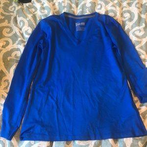 Tops - Nike long sleeved shirt